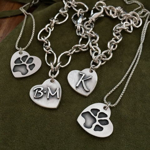Custom Pet ID Jewelry