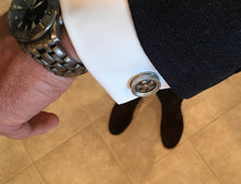 Load image into Gallery viewer, Wheel Cufflinks