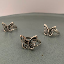 Load image into Gallery viewer, Butterfly ring