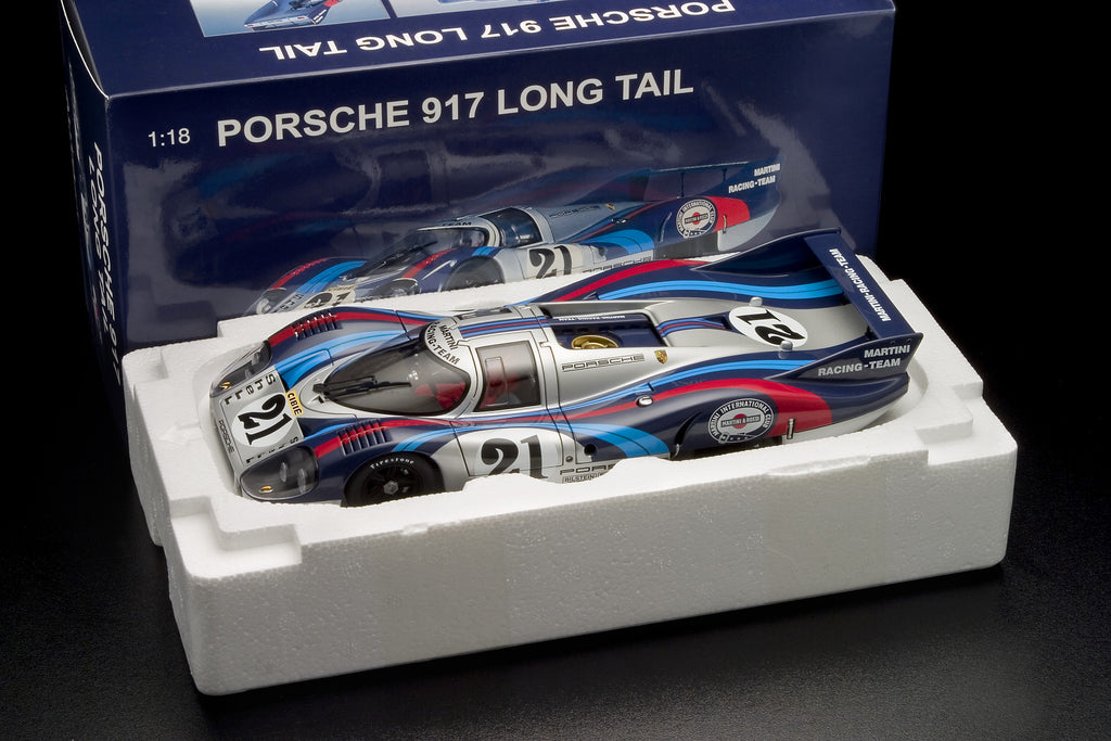 Porsche 917LH 1971  AutoArt 1:18 Scale SPECIAL OFFER
