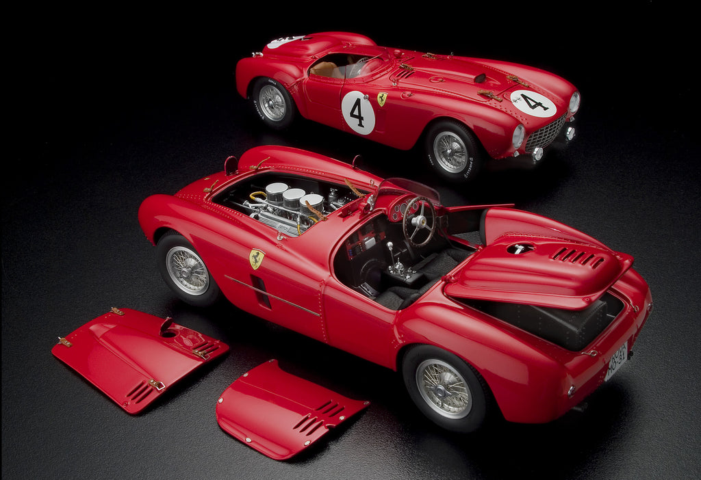 Ferrari 375 Plus BBR 1954 1:18 Scale SPECIAL OFFER
