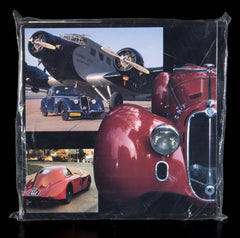 'The Immortal 2.9'  Alfa Romeo 8C 2900 History