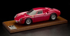 Ferrari 250LM 1964 ABC Brianza 1:14 on base