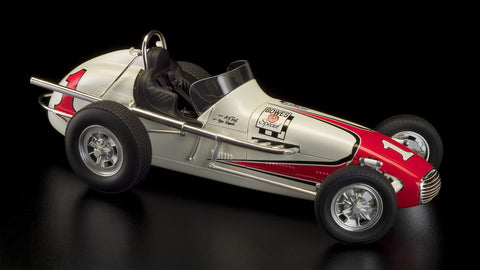 Bowes Seal Fast Sprint Car Special GMP 1:12 Scale