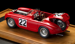 Ferrari 166MM Ciemme 1:12 Scale