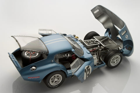 Shelby Cobra Daytona Coupe Exoto 1:18 Scale