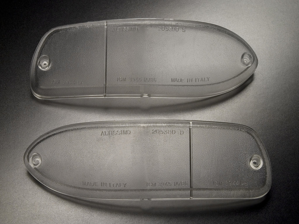 Ferrari 275 Parking Lenses