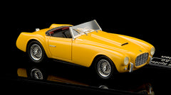 Siata 208S Spider 1953-55 By CMA Models Inc 1:43 Scale