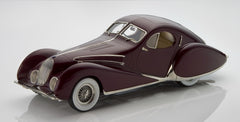 Motor City 1:24 Scale Talbot Lago T150Css Group