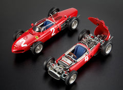 Ferrari 156 Dino Formula One Sharknose 1961 by CMC 1:18 Scale