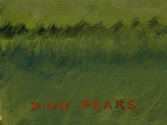 Dion Pears  signature