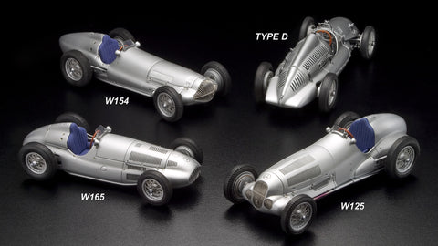 CMC Silver Arrows 1:18 Scale SPECIAL OFFER