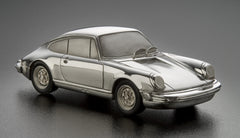 Sterling Silver Porsche 911, IWC for Porsche Design