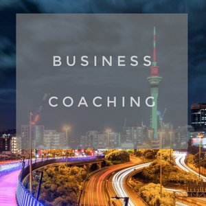 Monthly Business Coaching - 1-Year
