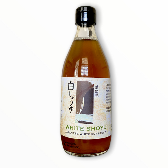 Takuko White Shoyu 375ml - Noble Market