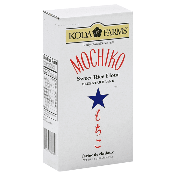 Koda Farms Mochiko Sweet Rice Flour - Noble Market