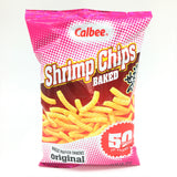 Calbee Shrimp Chips - Noble Market