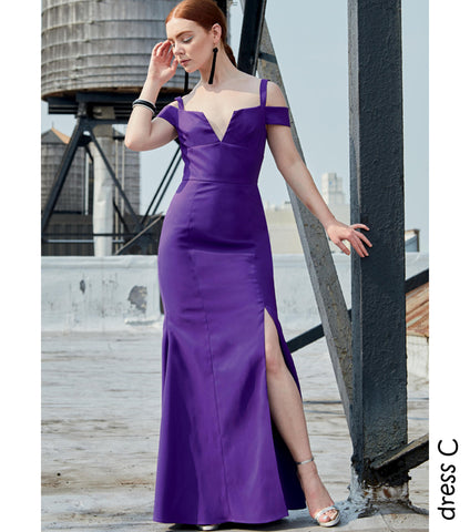 Project Prom Dress - Bryant Park