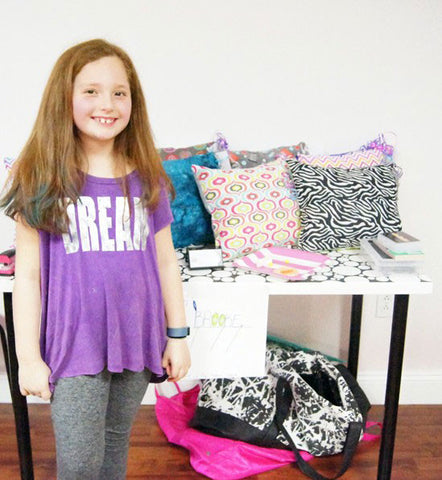 Fashion Entrepreneur for Kids - Midtown