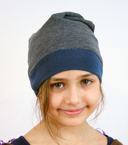 March: Sew a Cozy Beanie Workshop