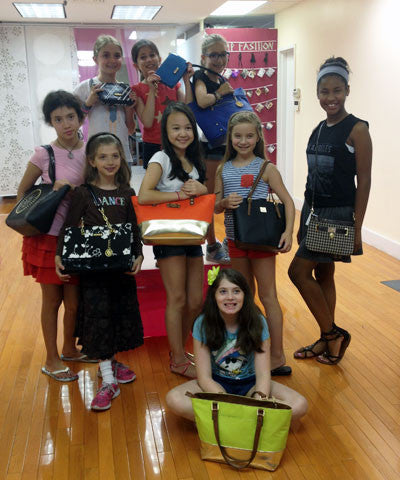 Sept. 12th Eid al-Adha School Break Fashion Design Camp 2016 - Bryant Park- Kids