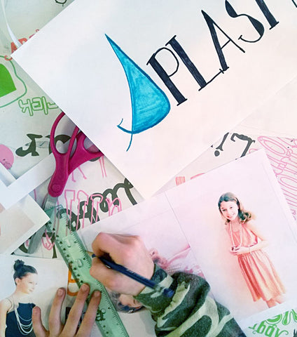 Making a Fashion Magazine for Kids - Bryant Park