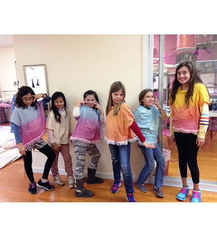 Fashion Couture for Kids - Midtown