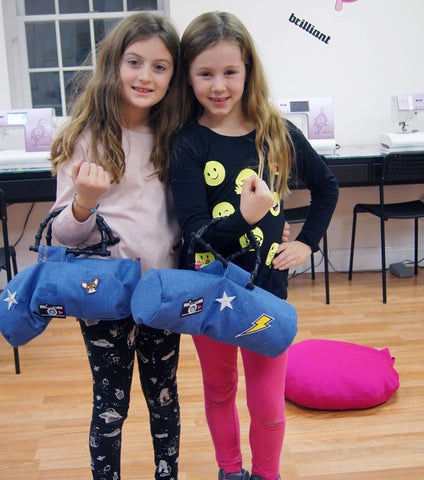 Tweens Fashion Summer Camp 2018 - Midtown