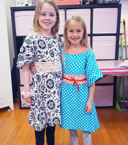Election Day Fashion Camp - Upper East - Kids