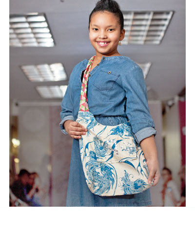 Handbag Sewing for Kids - Midtown