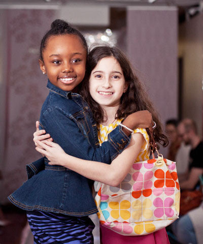 Handbag Sewing for Kids - Bryant Park