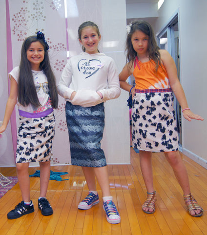 March Spring Break Full Day Fashion Camp - Kids - Bryant Park