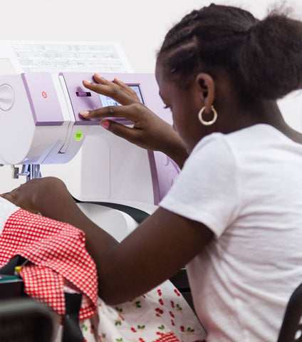 Fashion Design & Sewing for Kids - Midtown