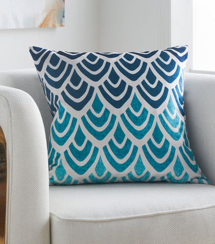 Sew a Throw Pillow: One Hour Private Machine Sewing Lesson via Zoom