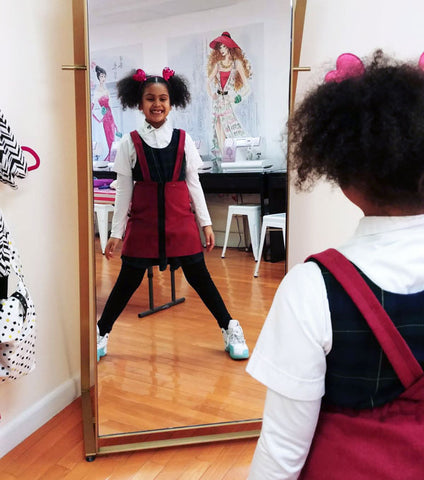 Fashion Design & Sewing for Kids - Bryant Park