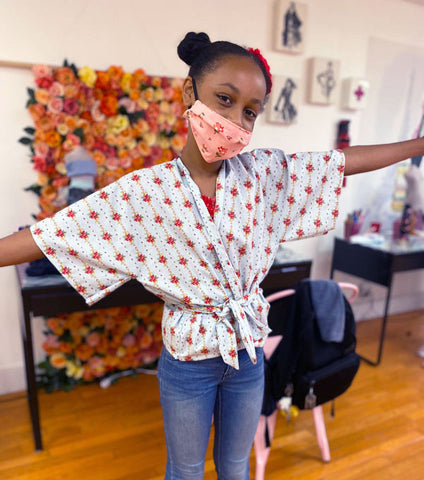 February Break Mid-Winter Recess Fashion Camp - Bryant Park - Kids