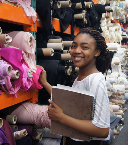 Fashion Entrepreneurship for Teens - Midtown