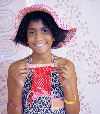 April Spring Break Fashion Camp - Kids - Upper East Side