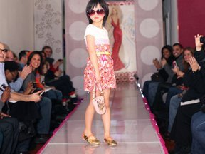Fashion Runway Parties for Kids
