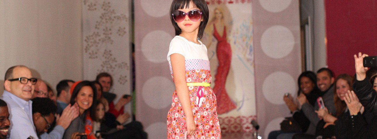 Fashion Shows for Kids