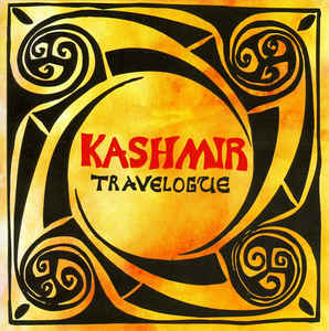 Kashmir ‎– Travelogue  (1994)