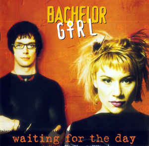 Bachelor Girl ‎– Waiting For The Day  (1999)