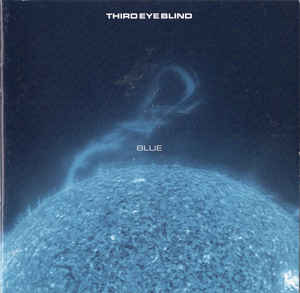 Third Eye Blind ‎– Blue  (1999)