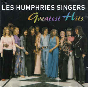 Les Humphries Singers ‎– Greatest Hits