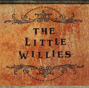 The Little Willies ‎– The Little Willies  (2001)
