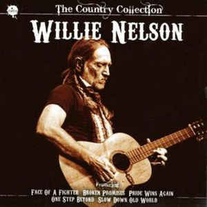Willie Nelson ‎– The Country Collection  (2008)