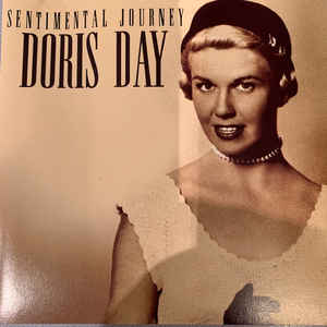 Doris Day ‎– Sentimental Journey  (2005)