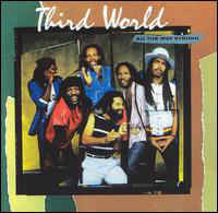 Third World ‎– All The Way Strong  (1983)