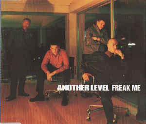 Another Level ‎– Freak Me  (1998)