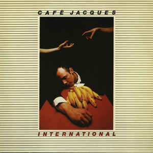 Café Jacques ‎– Café Jacques International  (1978)